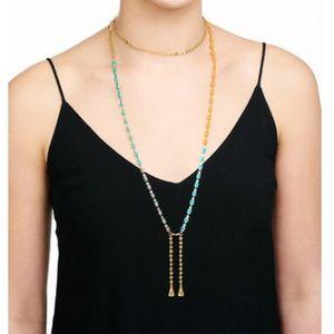 Stella & Dot Poppy Necklace/Bracelet